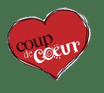 Icon de coup de coeur