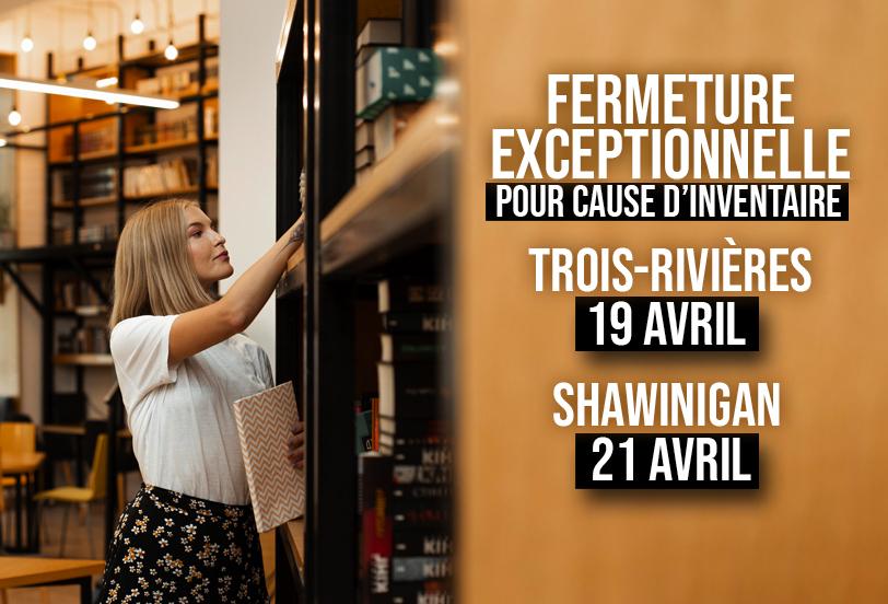 Devanture Librairie Poirier Trois-Rivieres_deco